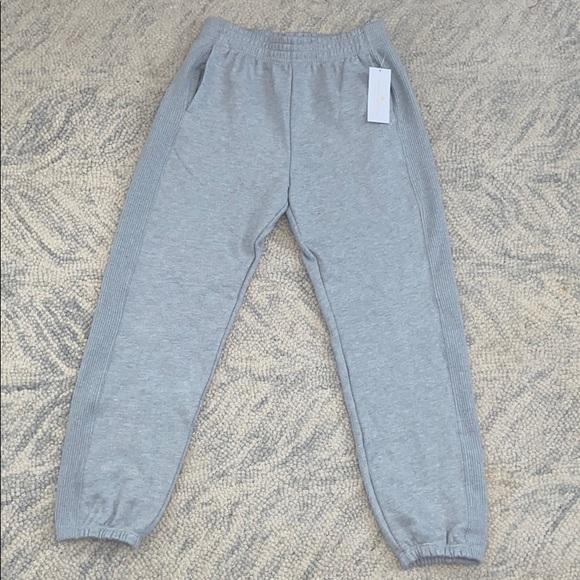 Spiritual & Gangster Brooklyn Spliced Sweatpants